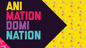 Animation Domination thumbnail
