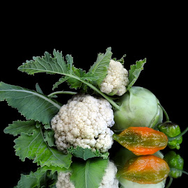 Vegetables  by Asif Bora - Food & Drink Fruits & Vegetables (  )