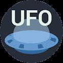 UFO Web Browser icon