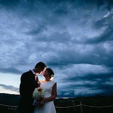 Wedding photographer Eugenia Milani (ninamilani). Photo of 23.09.2016