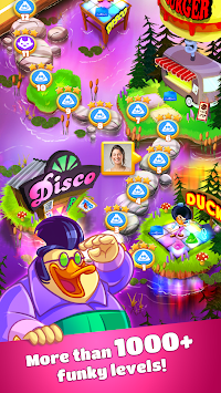 Disco Ducks APK screenshot thumbnail 2