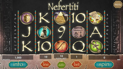 Nefertiti Slot