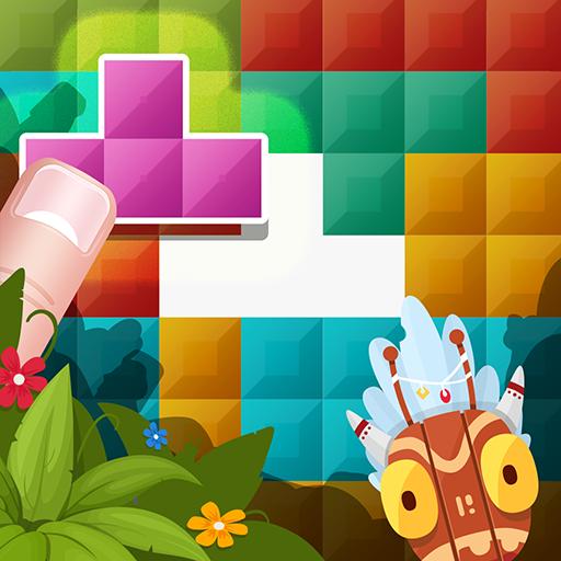 Block Puzzle Tangram 棋類遊戲 App LOGO-硬是要APP