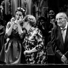 Wedding photographer Juanma Moreno (Juanmamoreno). Photo of 12.09.2017