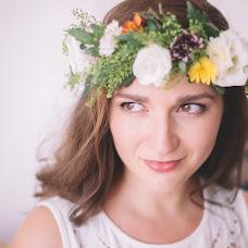 Wedding photographer Ilona Babashova (ilonaaBabashova). Photo of 14.08.2015