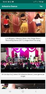 Bhojpuri Arkestra Dance 2