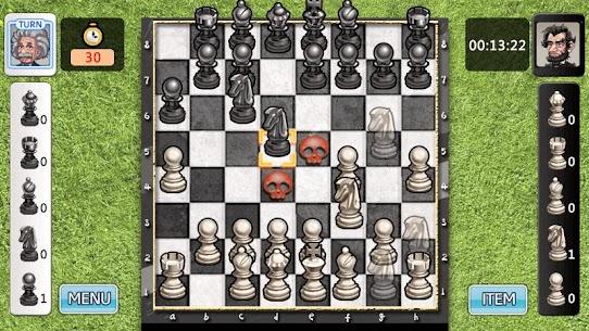 Chess Master King 5