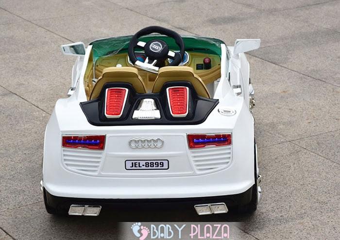 Xe hơi điện trẻ em JEL-8899 8