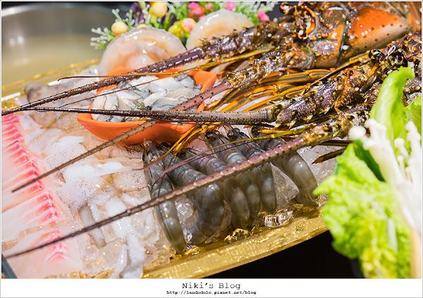 化饈火鍋《原肉、海鮮、時蔬 專賣》極鮮美!和自己煮一樣健康的涮涮鍋