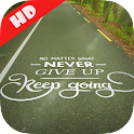 Motivational Quotes wallpapers icon