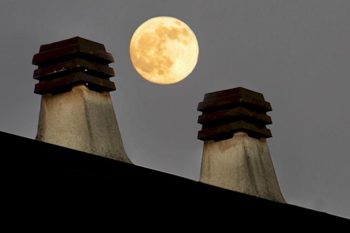 I guardiani della Luna... di AlfredoNegroni