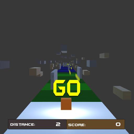 Racer Box screenshot 1