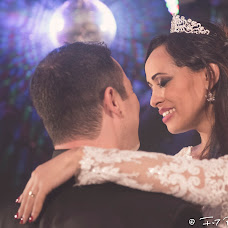 Wedding photographer Felipe menegazzi Barbosa (fx7photostudio). Photo of 14.02.2017