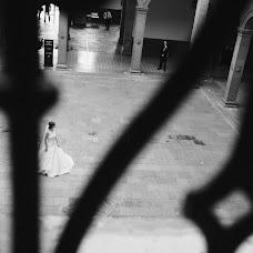 Wedding photographer Mack Padilla (lastresleyes). Photo of 10.06.2015