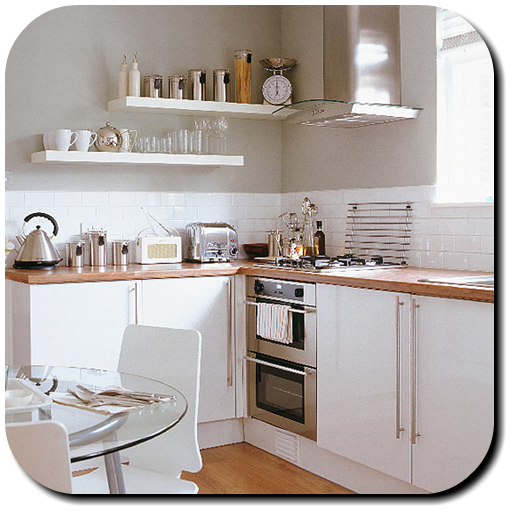 Small Kitchen Design Apps On Google Play