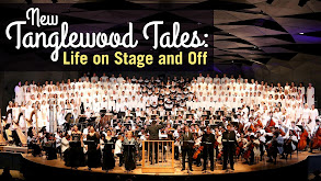 New Tanglewood Tales: Life on Stage and Off thumbnail