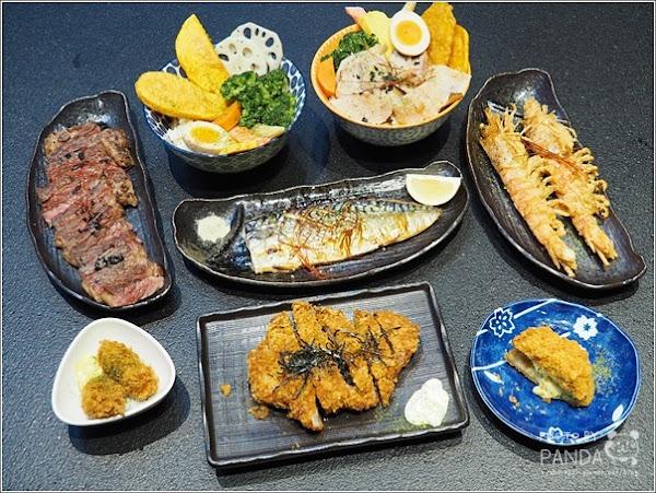 鮮開丼 咖喱丼飯專門店