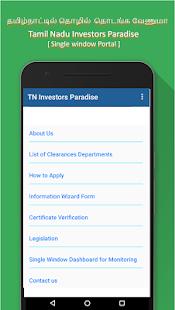Tamilnadu Investors Paradise - náhled