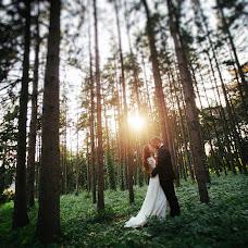 Wedding photographer Anastasiya Nikolenko (NNikol). Photo of 03.09.2016