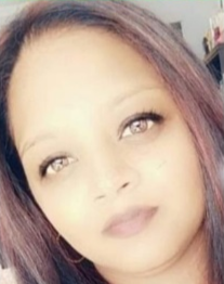A man has been arrested in connection with the death of Lenasia mom Naadira Vanker.