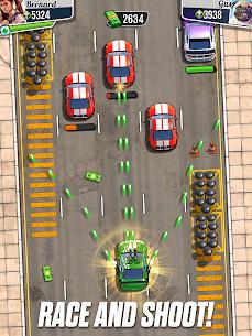 Fastlane: Road to Revenge v1.45.4.6794 MOD 9