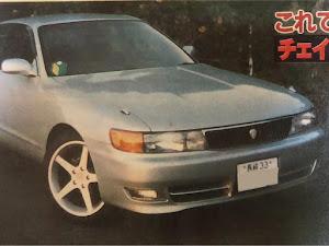 チェイサー LX90 ラフィーネ  2.4ディーゼルターボ 1995年式のカスタム事例画像 shin-kaさんの2018年11月07日22:27の投稿