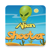 Alien Shooter HD - Free Game