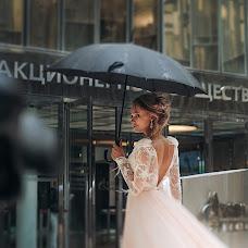 Wedding photographer Nikita Shikalin (Shikalin). Photo of 11.03.2017