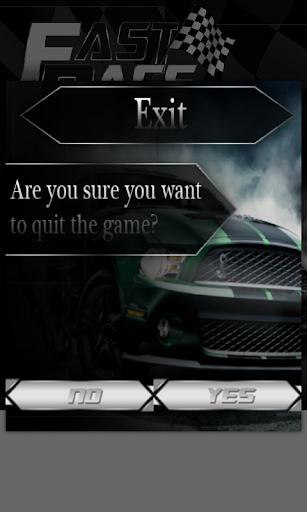 Racing Speed Game