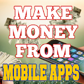 Make Money From Mobile App