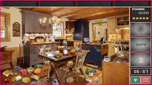 Kitchen Hidden Object Games  screenshots 14