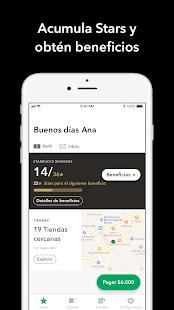 App Starbucks Chile APK for Windows Phone