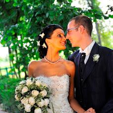 Fotografo di matrimoni Ruggero Cherubini (cherubini). Foto del 27.11.2015