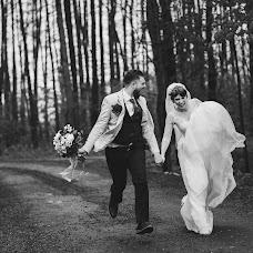 Wedding photographer Vitaliy Maslyanchuk (Vitmas). Photo of 19.01.2019