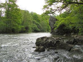 Photo: La pierre Bécue