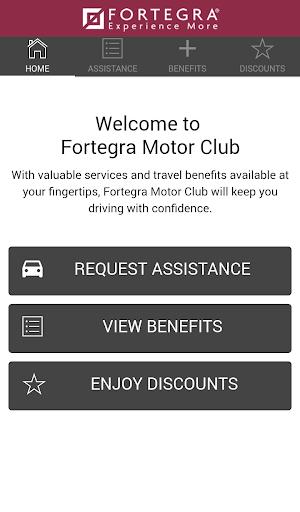 玩免費遊戲APP|下載Fortegra Motor Club app不用錢|硬是要APP