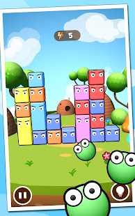 Bubble Blast Boxes 2- screenshot thumbnail