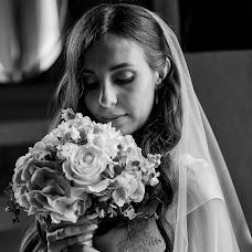 Свадебный фотограф Данилова Анастасия (artdanilova). Фотография от 10.09.2019