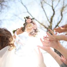 Wedding photographer Maksim Kiryanov (chipons). Photo of 04.05.2017