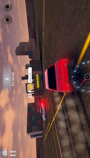 Şahin Drift Multiplayer : Arena Games (apk) gratis te downloaden voor Android/PC/Windows screenshot