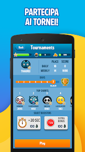 Ruzzle Free Screenshot
