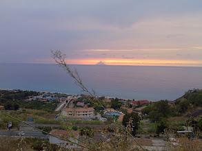 Photo: Tramonto da Zambrone 1,Calabria.