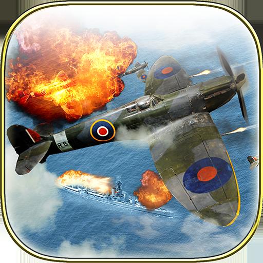 戦争鳥:1942 WW2航空機 街機 App LOGO-APP試玩