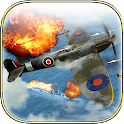 War Birds: WW2 Aircraft 1942 icon