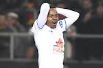 Percy Tau ontglipte Club Brugge nog bijna dankzij sterke Afrika Cup