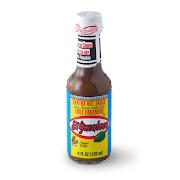 El Yucateco Hot Sauce Kutbil