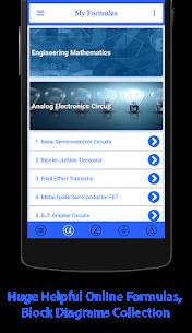My Handbook : EE, EC, EI, E&T, EEE, EECS App Download For Android 4