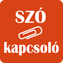 Hungarian Word Connect icon