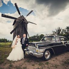 Wedding photographer Andrey Melnik (andrewlynx). Photo of 25.07.2013
