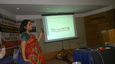 Photo: Dr.Shikha Tripathi - Kynote Address